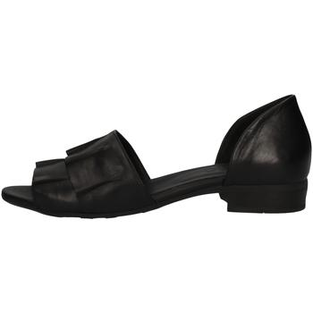 Chaussures Femme Sandales et Nu-pieds Bueno Shoes N5100 Noir