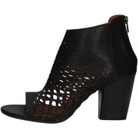 Chaussures Femme Low boots Bueno Shoes L3700 NOIR
