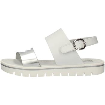 Chaussures Fille Sandales et Nu-pieds NeroGiardini P931105F ARGENT