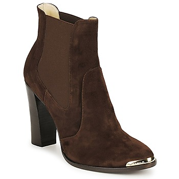 Chaussures Femme Bottines Etro AMALFI Marron