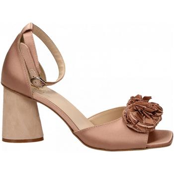 Chaussures Femme Sandales et Nu-pieds Jeannot SCARPE D uovo--rosato
