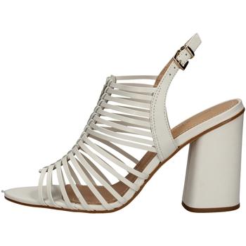 Chaussures Femme Sandales et Nu-pieds Vicenza 3959500 BLANC