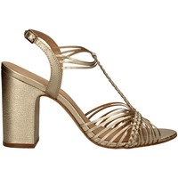 Chaussures Femme Sandales et Nu-pieds Vicenza 49904 ORO