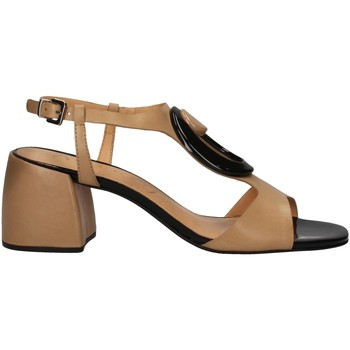 Chaussures Femme Sandales et Nu-pieds Vicenza 539008 BAMBOU