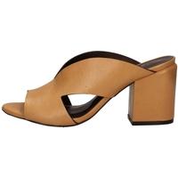 Chaussures Femme Sandales et Nu-pieds Vicenza 583003 CUIR