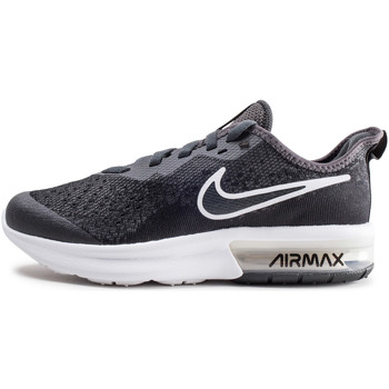 competitive price 80df6 7a6e6 Chaussures Enfant Baskets basses Nike Air Max SequentEnfant 38