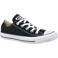 Chaussures Homme Baskets basses Converse C. Taylor All Star OX Black M9166C