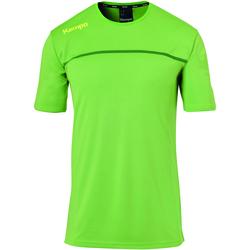 Vêtements Enfant T-shirts manches courtes Kempa T-shirt  Emotion 2.0 Poly vert