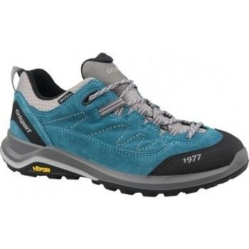 Chaussures Homme Multisport Grisport Scarpe bleu