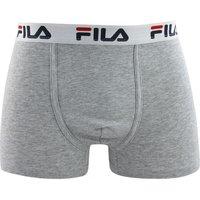 Sous-vêtements Homme Boxers Fila CEINT Gris