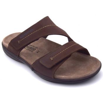 Chaussures Homme Sandales et Nu-pieds Mephisto stan Marron