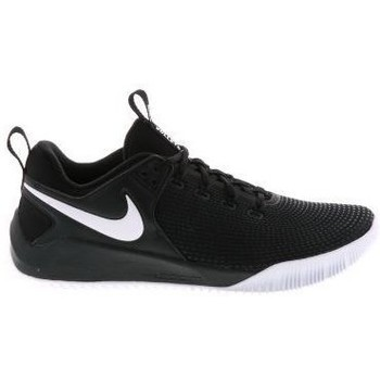 Chaussures Fille Multisport Nike Chaussures femme  Air Zoom Hyperace 2 noir/blanc