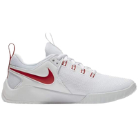 Chaussures Fille Multisport Nike Chaussures femme  Air Zoom Hyperace 2 blanc/rouge