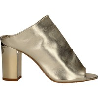 Chaussures Femme Sandales et Nu-pieds Mariano Ventre SABOT MED PLATINUM