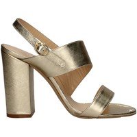 Chaussures Femme Sandales et Nu-pieds Mariano Ventre RV95 PLATINUM