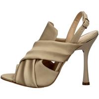 Chaussures Femme Sandales et Nu-pieds Mariano Ventre RV90 BEIGE