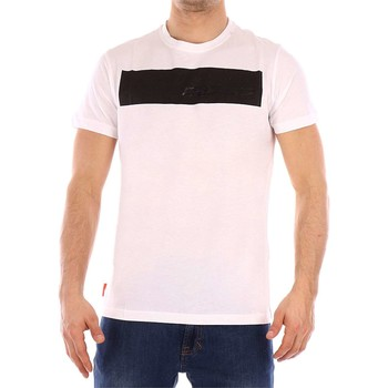 Vêtements Homme T-shirts manches courtes Rrd - Roberto Ricci Designs SHIRTY LOGO blanc