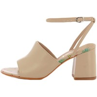 Chaussures Femme Sandales et Nu-pieds Sgn Giancarlo Paoli S7A95 beige
