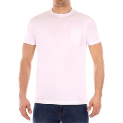 Vêtements Homme T-shirts manches courtes Rrd - Roberto Ricci Designs SHIRTY REVO blanc