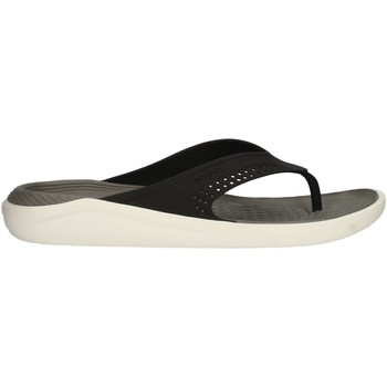 Chaussures Homme Tongs Crocs 205182 GRIS