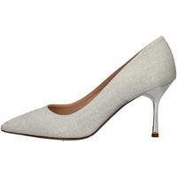 Chaussures Femme Escarpins Silvana 230 Argent