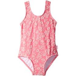Vêtements Fille Maillots de bain 1 pièce Seafolly Maillot de bain 1 pièce Little VillinCo Rose