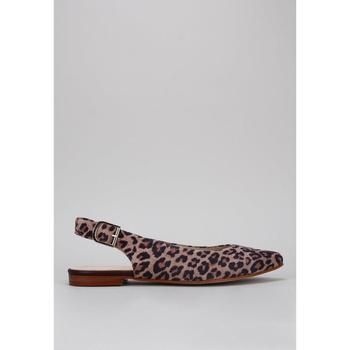Chaussures Femme Sandales et Nu-pieds Sandra Fontan 23503 Multicolor