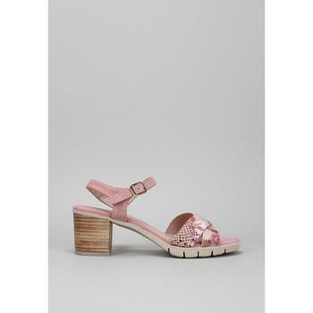 Chaussures Espadrilles Sandra Fontan PERLA rose