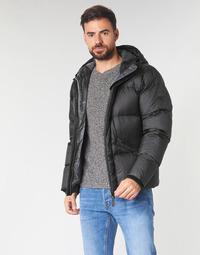 Vêtements Homme Doudounes Marc O'Polo 929080170324-991 Noir