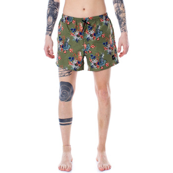 Vêtements Homme Maillots / Shorts de bain Only & Sons  22012471 vert
