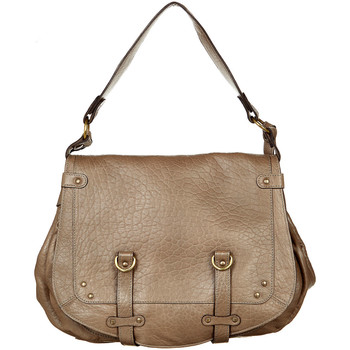Sacs Femme Besaces Abaco Paris JAMILY TAUPE