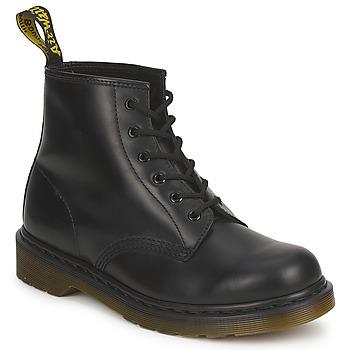 Chaussures Boots Dr Martens 101 Noir