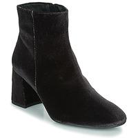 Chaussures Femme Bottines Fericelli LENITA Noir