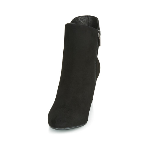 Noir Femme Bottines Chaussures Fericelli Jordenone Jc1uTlFK3