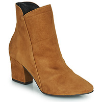 Chaussures Femme Bottines Fericelli JORDENONE Camel