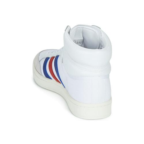 Originals Montantes Americana Baskets BlancBleu Adidas Hi Rouge WeQdxoCBEr
