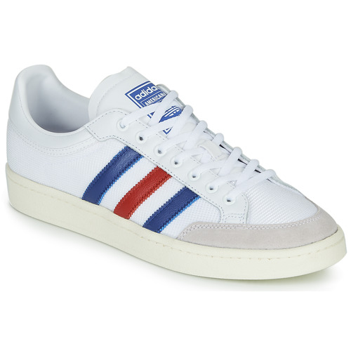 Basses Low Adidas BlancBleu Baskets Originals Americana Rouge vn0Oym8wNP