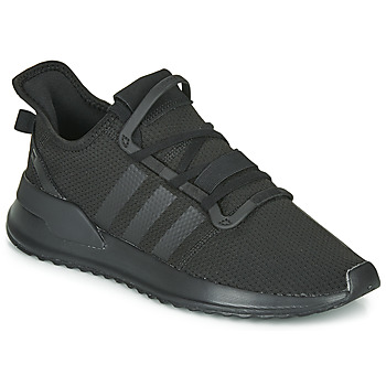 Chaussures Homme Baskets basses adidas Originals U_PATH RUN Noir