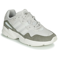 Chaussures Homme Baskets basses adidas Originals YUNG-96 Blanc / beige
