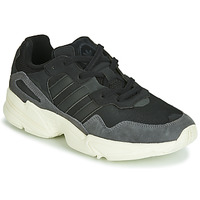Chaussures Homme Baskets basses adidas Originals YUNG-96 Noir