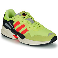 Chaussures Homme Baskets basses adidas Originals YUNG-96 Jaune
