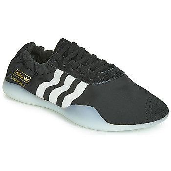 Chaussures Femme Baskets basses adidas Originals TAEKWONDO TEAM W Noir