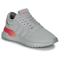 Chaussures Femme Baskets basses adidas Originals U_PATH X W Gris