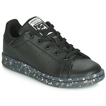 Chaussures Baskets basses adidas Originals Stan Smith ...