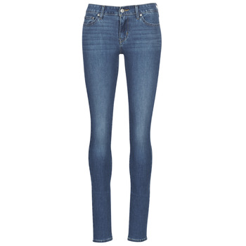 Vêtements Femme Jeans skinny Levi's 711 SKINNY Believe it or not