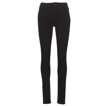 Vêtements Femme Jeans skinny Levi's 721 HIGH RISE SKINNY Long shot