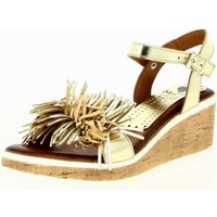 Chaussures Femme Sandales et Nu-pieds Marila 551 or