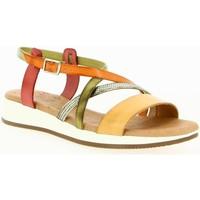 Chaussures Femme Sandales et Nu-pieds Marila 1171 MULTICOLORE