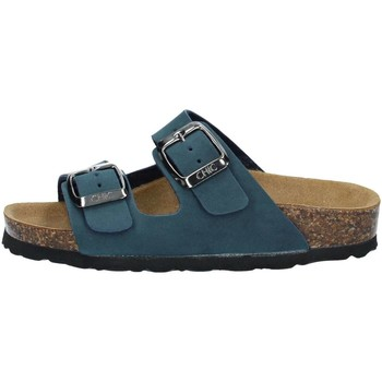 Chaussures Garçon Sandales et Nu-pieds Biochic 4003 BLU