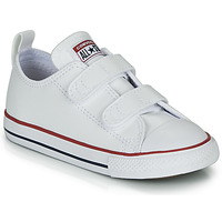 Chaussures Enfant Baskets basses Converse CHUCK TAYLOR ALL STAR 2V - OX White